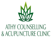 Athy Counselling & Acupuncture Clinic logo